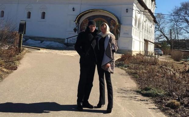 Волочкова-Багов