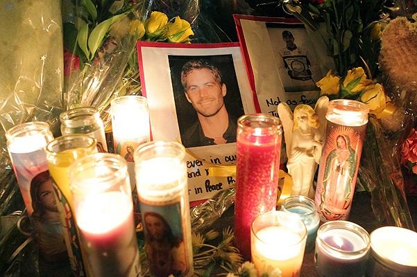 Компания Porsche признана невиновной в смерти Пола Уокера - 1