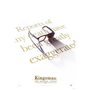 Кингсмен