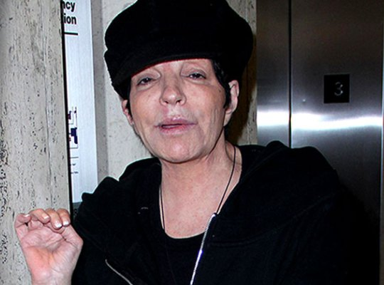 Liza-Minnelli-Last-Days-In-Hiding-Desperate-For-Money-Sells-Art-Collection