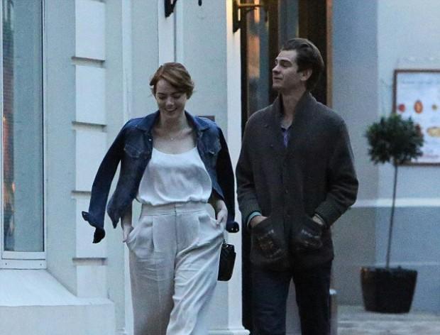 эмма и эндрю
