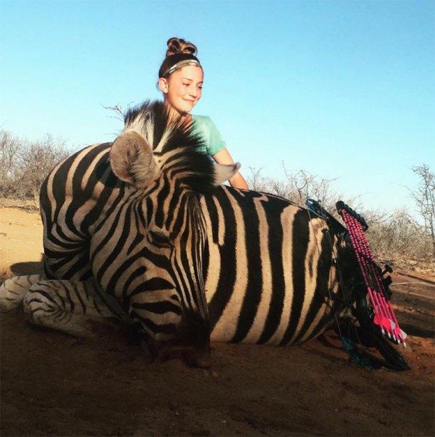 Aryanna-Gourdin-Giraffe-Trophy-Hunting-Outrage-03
