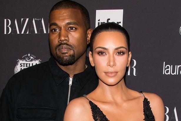 Kanye-West-and-Kim-Kardashian-West