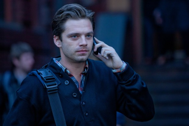 SEBASTIAN STAN stars in GONE.