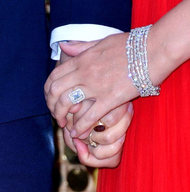 Joshua-Sasse-and-Kylie-Minogue-ring-detail