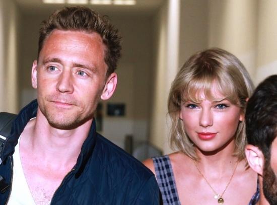 Том Хиддлстон рассказал правду о романе с Тейлор Свифт - 1