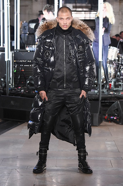 Philipp Plein - Runway - February 2017 - New York Fashion Week: The Shows