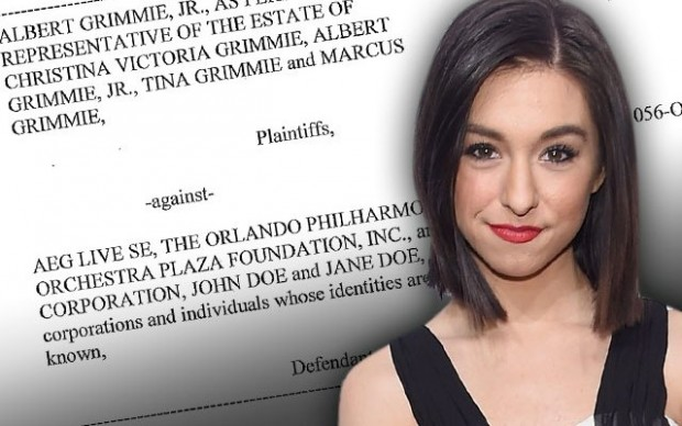 christina-grimmie-murder-lawsuit-death-aeg-security