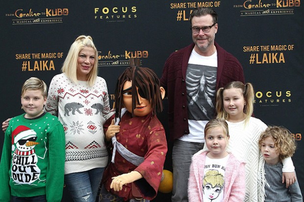 "Grand Re-Opening Event For ""From Coraline To Kubo: A Magical LAIKA Experience"""