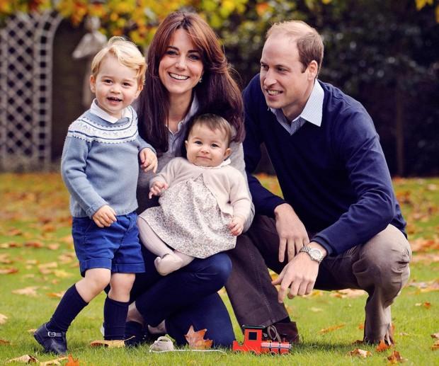 Герцогиня Кэтрин и принц Уильям собираются расширить Кенсингтонский дворец - 1