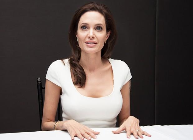 Анджелина Джоли рассказала о жизни своих детей через 10 лет - 1