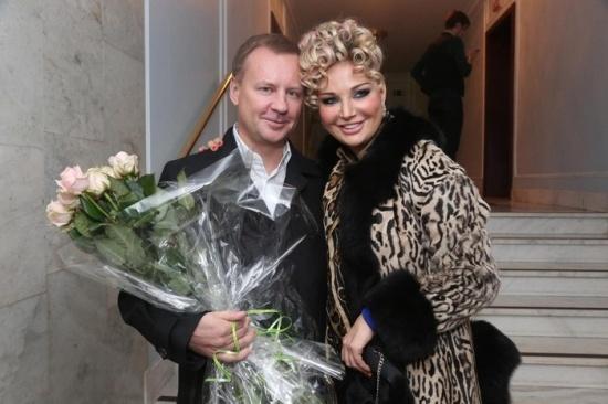 В Киеве застрелен муж оперной певицы Марии Максаковой - 1