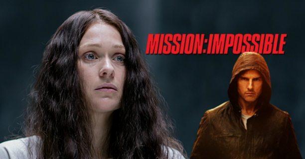 Сестра Шерлока Холмса снимется с Томом Крузом в продолжении «Миссии невыполнимой» - 1
