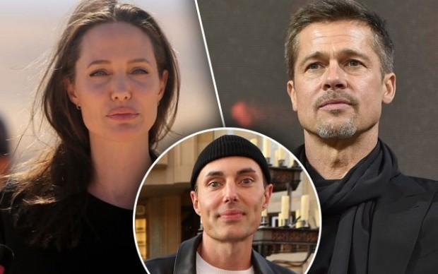 Стала известна новая причина развода Анджелины Джоли и Брэда Питта - 1