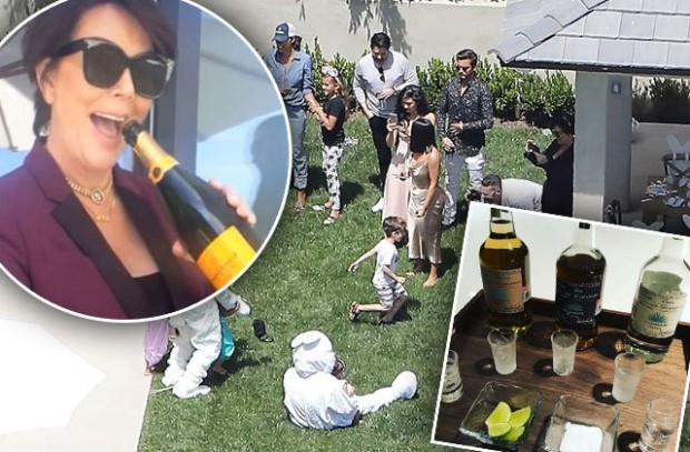 Kris-Jenner-Corey-Gamble-Split-Easter-pp