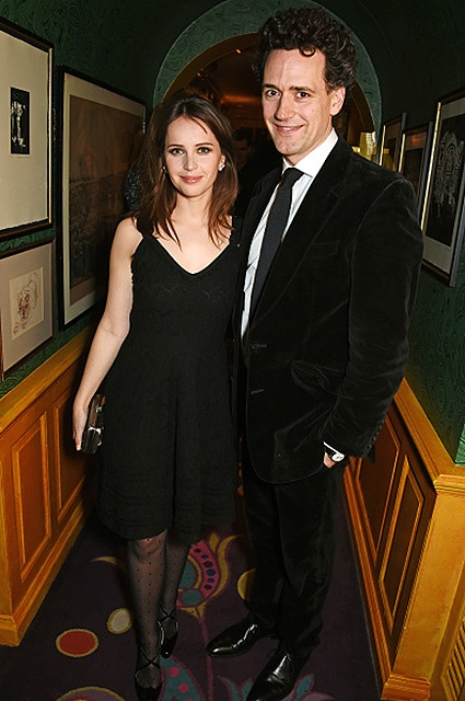 Charles Finch & Chanel Pre BAFTA Party - Inside