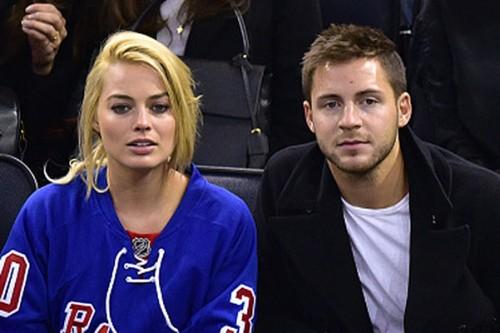 Celebrities Attend Arizona Coyotes Vs New York Rangers Game - February 26, 2015