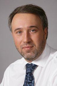 Дмитрий Чернявский