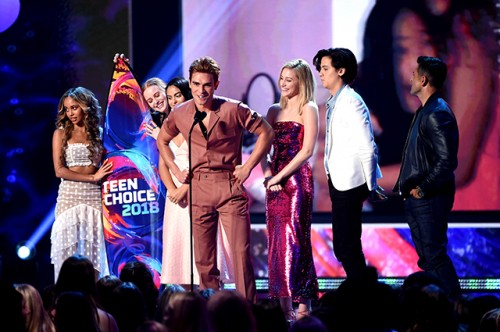 FOX's Teen Choice Awards 2018 - Show