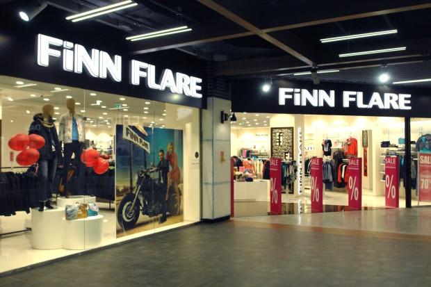 Обновление осенне-зимней коллекции одежды в магазинах FiNN FLARE - 1