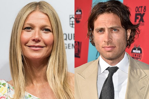 Gwyneth Paltrow x Frederique Constant Launch Ladies Automatic