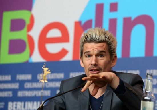 Берлинский кинофестиваль 2013