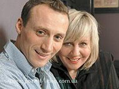 Анатолий Белый и Марина Голуб