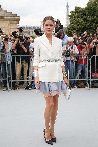 Dior Couture show 2013