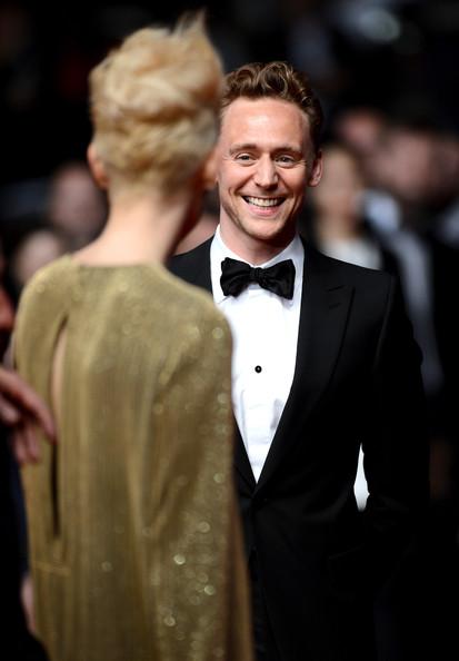 Том хиддлстон о тильде суинтон