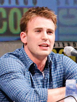 256px-Captain_America-_The_First_Avenger_Comic-Con_Panel_2b