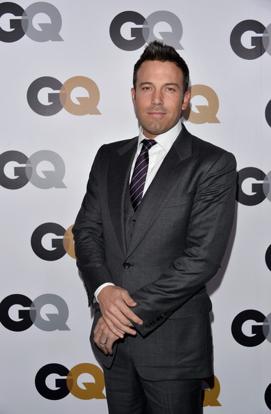 GQ Men of the Year Party