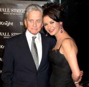 Catherine Zeta Jones And Michael Douglas Reportedly To Split After 13 Years Of Marriage