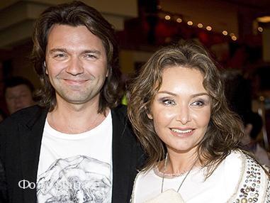 Дмитрий и Лена Маликовы