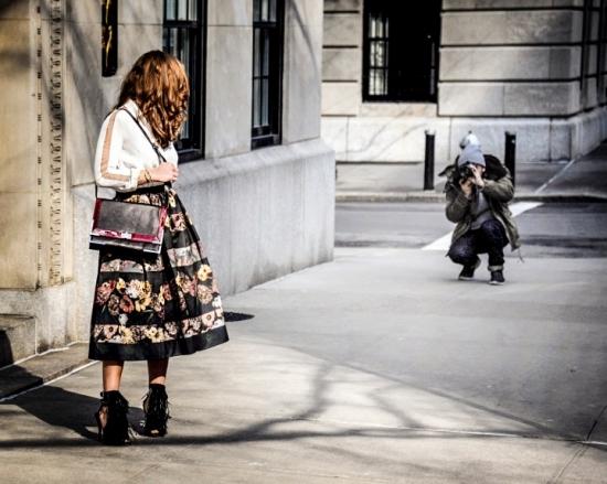it-girls в одежде LUBLU Kira Plastinina