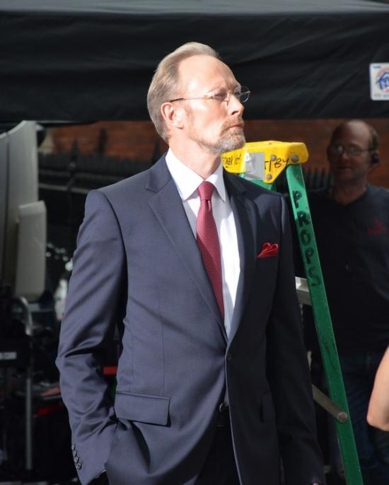 Ларс Миккельсен