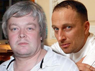 Александр Стриженов, Дмитрий Нагиев