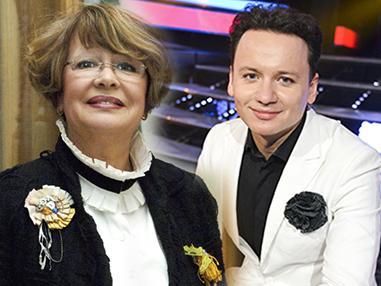 Марина Неелова, Александр Олешко