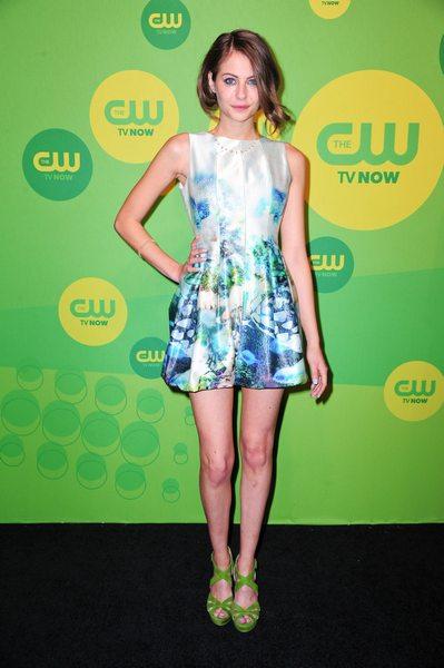 CW Upfront 2013