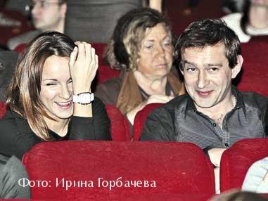 Ольга Литвинова (Ol ga Litvinova Актриса: фото, биография) 75