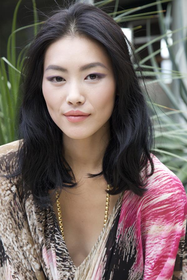 Топ 10 азиатских моделей