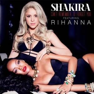 Shakira feat Rihanna u