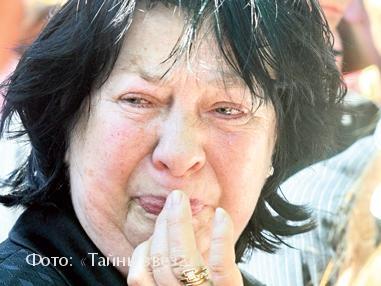 Лариса Ступка