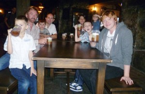 rupert-grint-surprises-the-carter-family-801357046