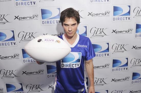 7th Annual Direct TV Celebrity Beach Bowl