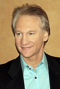 200px-Bill_Maher_by_David_Shankbone_cropped