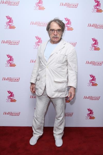 Белая вечеринка The Hollywood Reporter