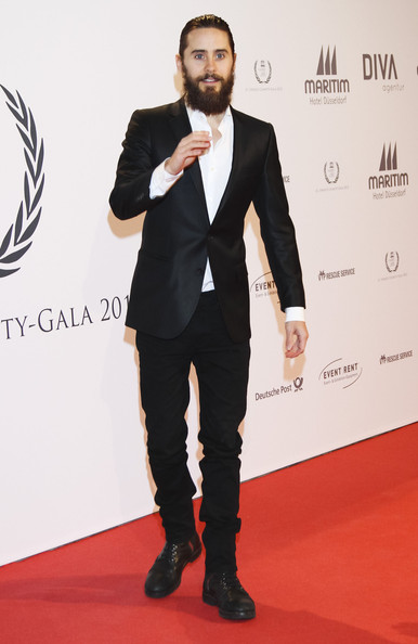 UNESCO Charity Gala 2012